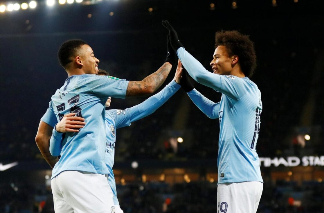 Manchester City vs Wolverhampton Betting Predictions