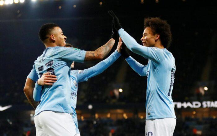 Manchester City vs Wolverhampton Betting Predictions