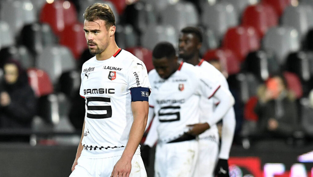 Saint-Pryve vs Rennes Football Prediction