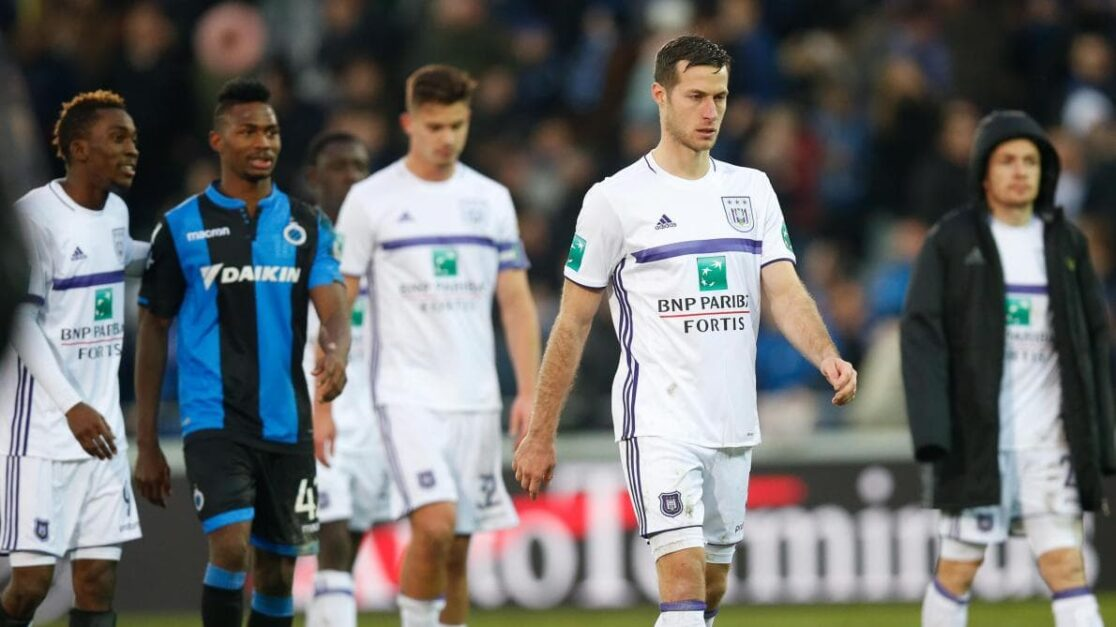 Anderlecht vs Fc Brugge Betitng Predictions