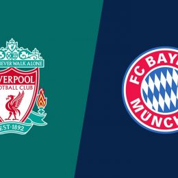 Liverpool vs Bayern Munich Football Predictions