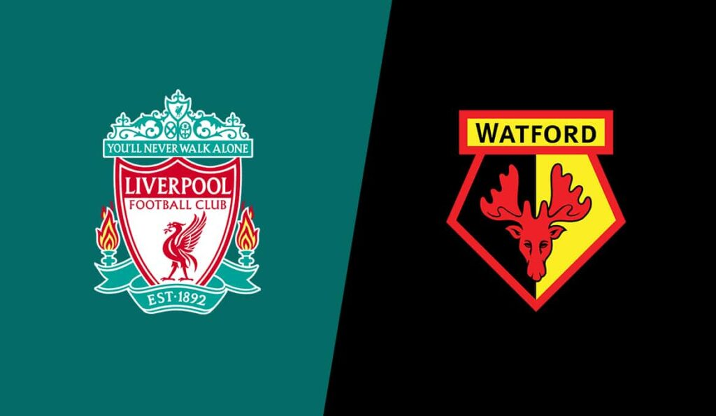 Liverpool vs Watford Football Prediction