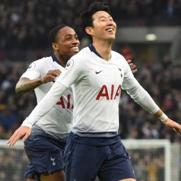 Tottenham vs Arsenal FC Betting Tips