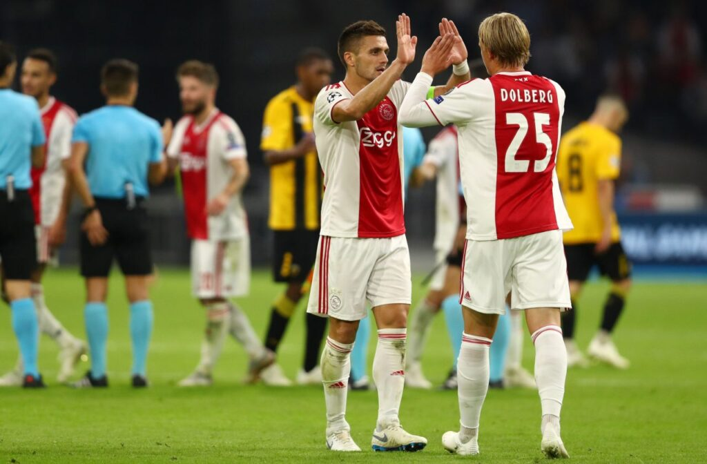 AZ Alkmaar vs Ajax Betting Predictions