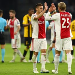 AZ Alkmaar vs Ajax Betting Predictions