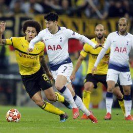 Borussia Dortmund vs Tottenham Betting Tips
