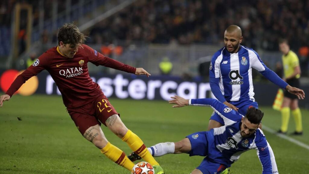 Porto vs Roma Betting Prediction
