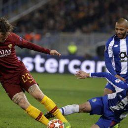 Porto vs Roma Betting Prediction