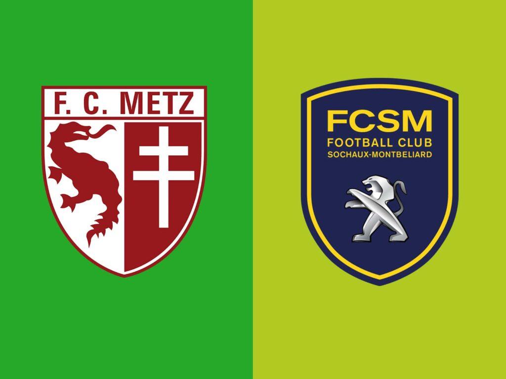 FC Metz vs Sochaux Betting Predictions