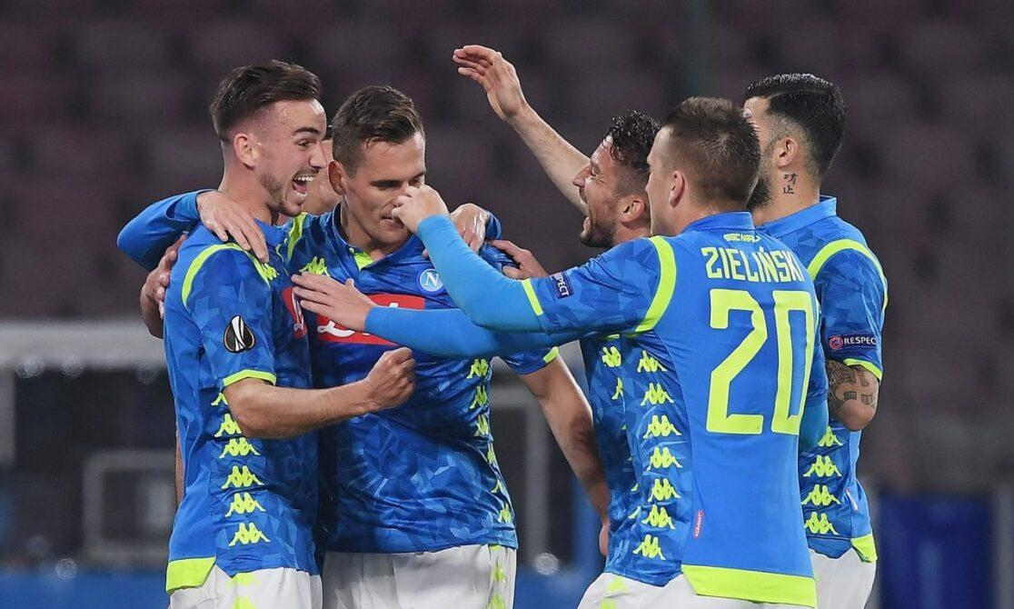 Salzburg vs Napoli Betting Tips