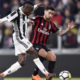 Juventus vs AC Milan Betting Tips