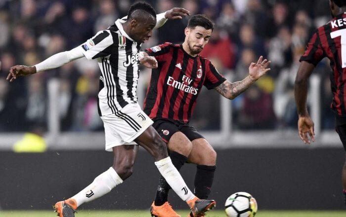 Juventus vs AC Milan Betting Tips