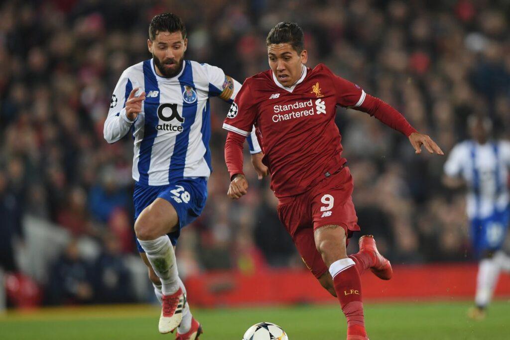 Liverpool vs Porto Betting Tips