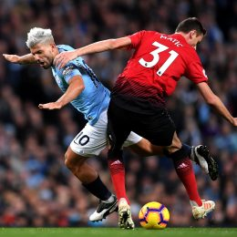 Manchester United vs Manchester City Betting Predictions