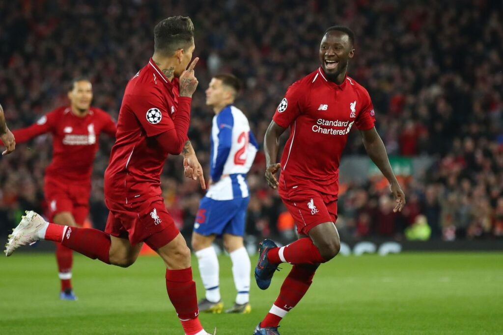 FC Porto vs Liverpool Betting Tips
