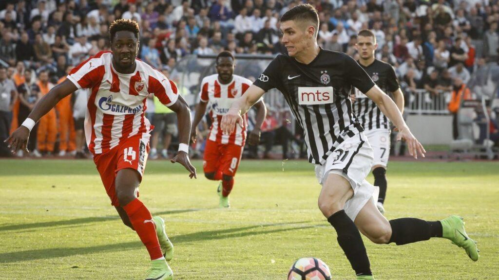 Red Star Belgrade vs Partizan Belgrade Betting Tips