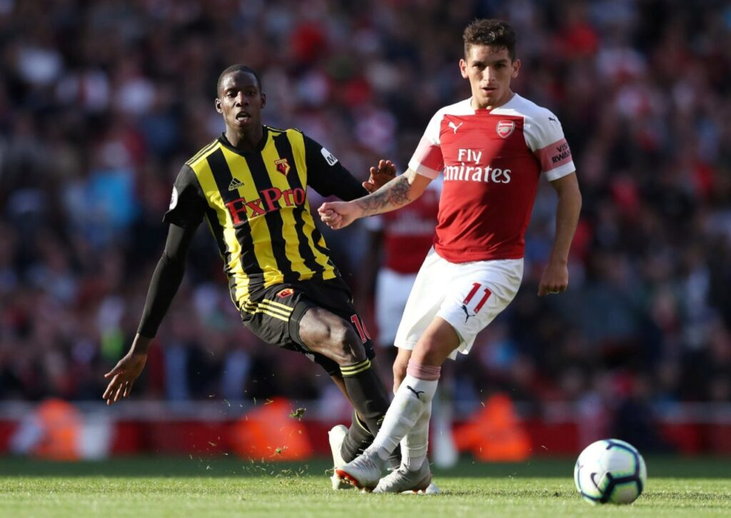 Watford vs Arsenal FC Betting Predictions