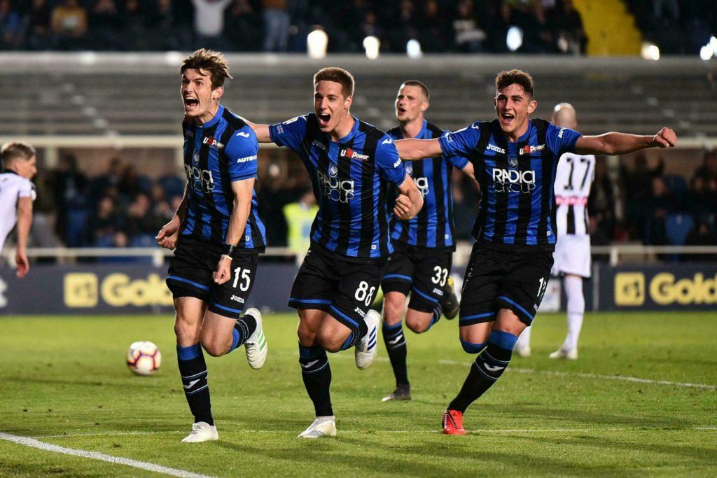Atalanta Bergamo vs Genoa Football Prediction