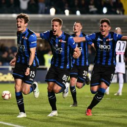 Atalanta Bergamo vs Genoa Football Prediction