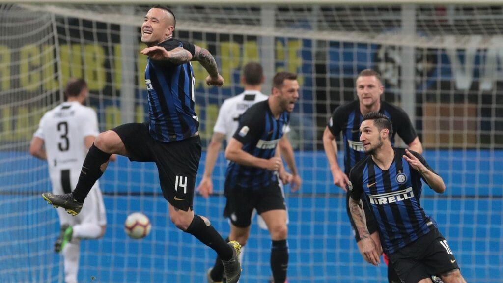 Inter Milan vs Chievo Verona Betting Tips