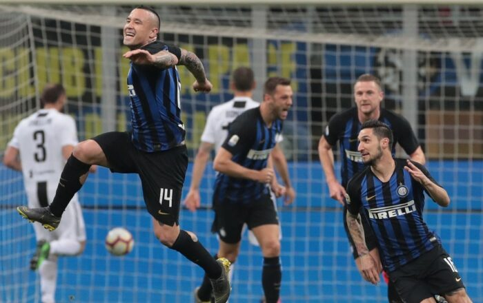 Inter Milan vs Chievo Verona Betting Tips