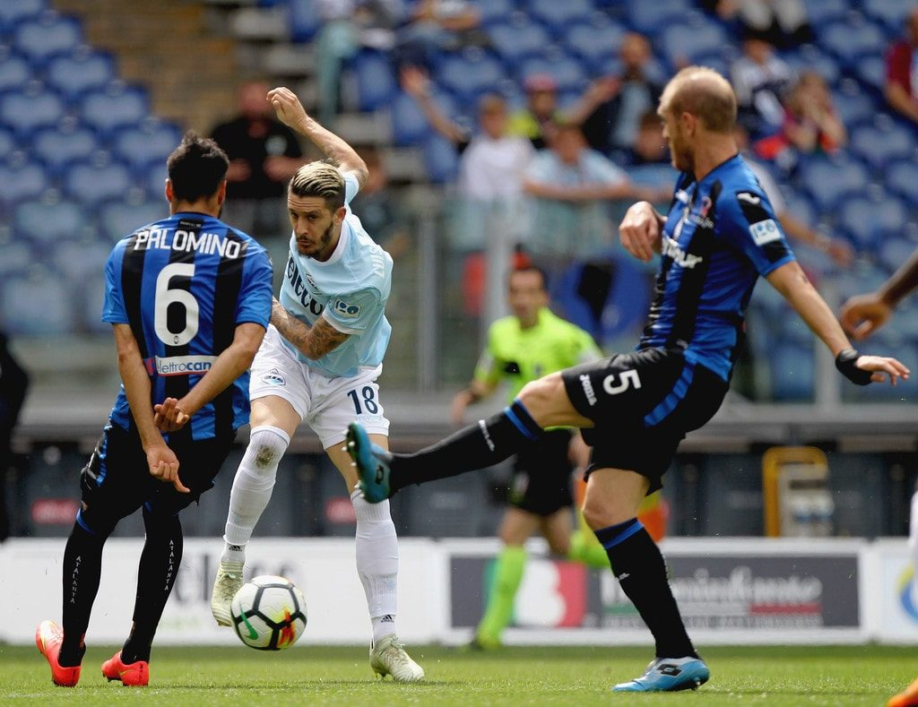 Lazio vs Atalanta Football Tips