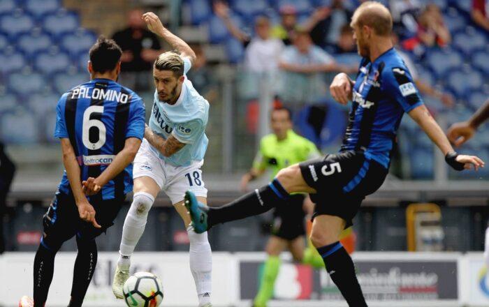 Lazio vs Atalanta Football Tips