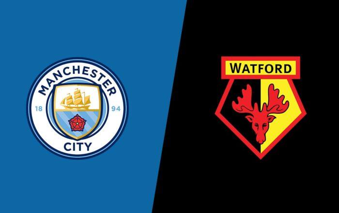 Manchester City vs Watford Betting Tips