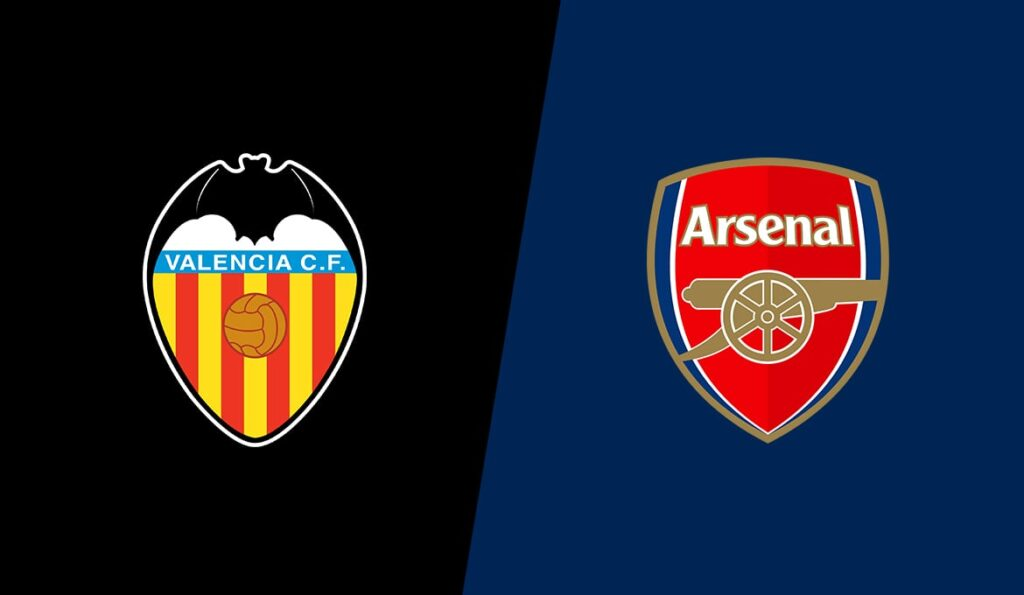 Valencia vs Arsenal Betting Predictions
