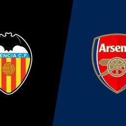 Valencia vs Arsenal Betting Predictions