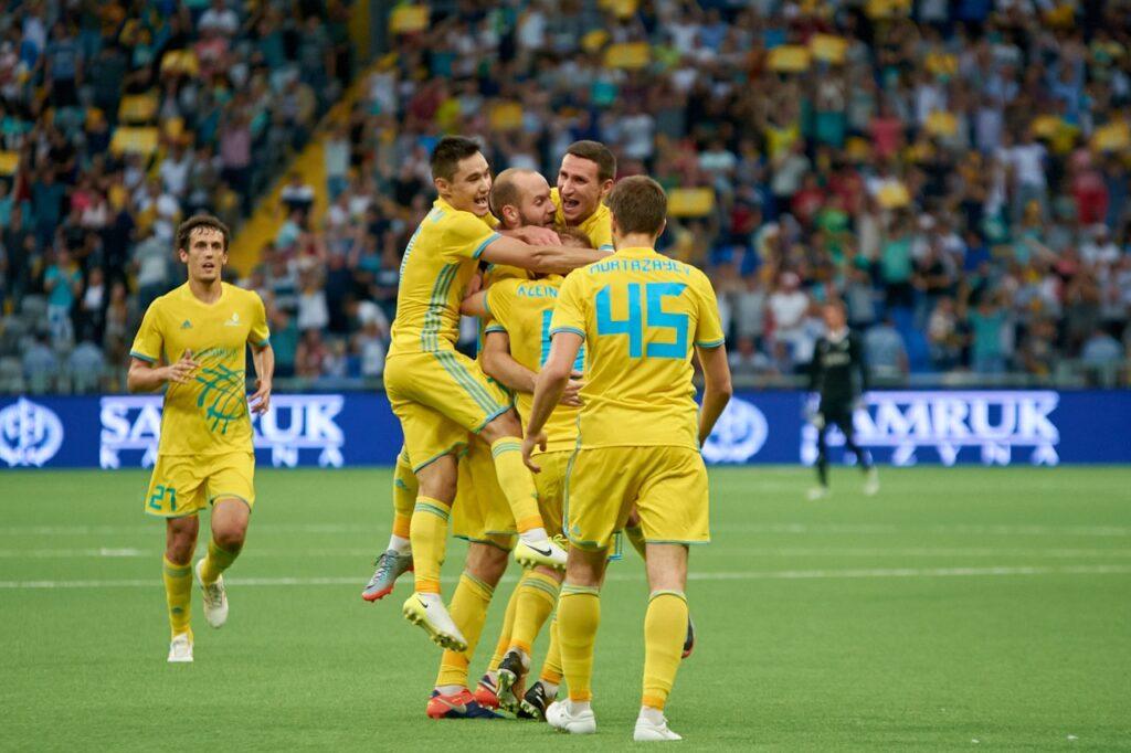 FC Astana vs CFR Cluj Betting Tips