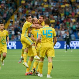 FC Astana vs CFR Cluj Betting Tips