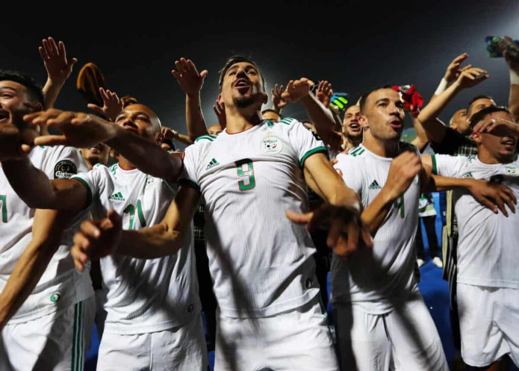 Ivory Coast vs Algeria Betting Tips