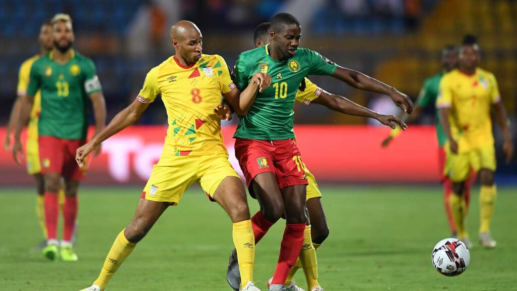 Nigeria vs Cameroon Betting Tips