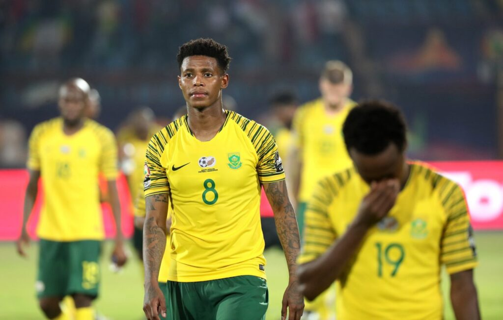 Nigeria vs South Africa Betting Tips and Predictions