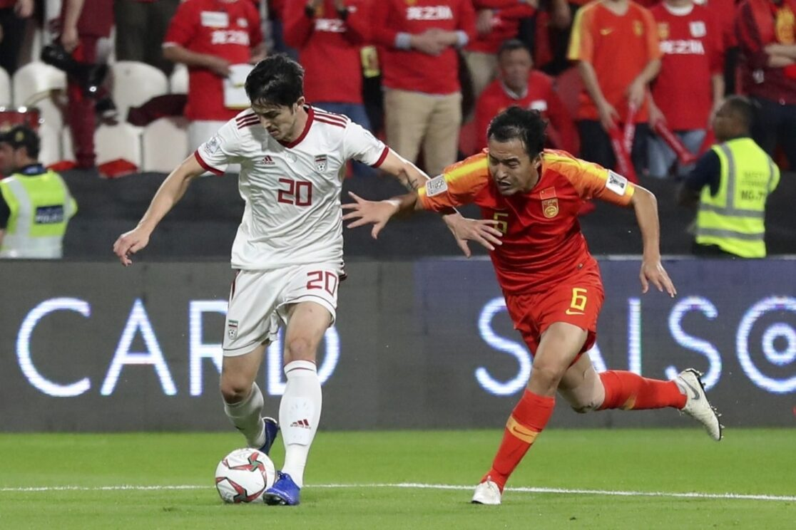 Tianjin Tianhai vs Guangzhou Evergrande Betting Tips