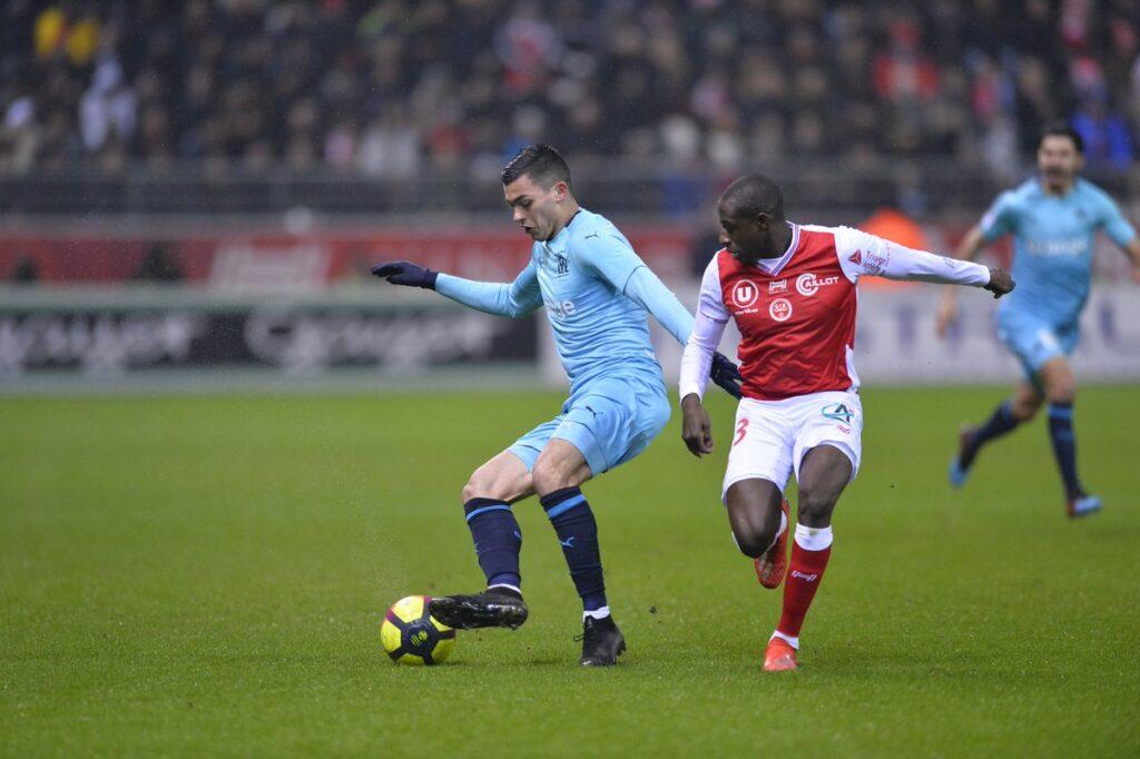 Marseille vs Stade de Reims Betting Tips
