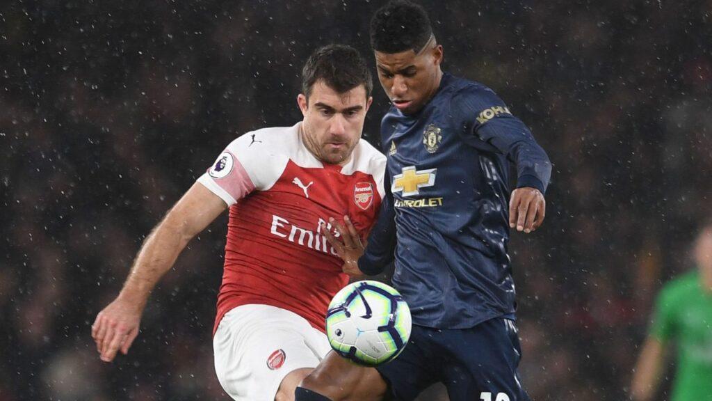 Manchester United vs Arsenal Soccer Betting Tips