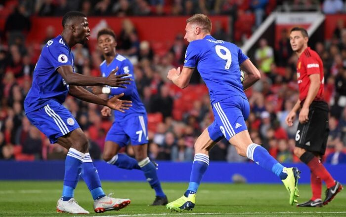 Manchester United vs Leicester Free Betting Tips
