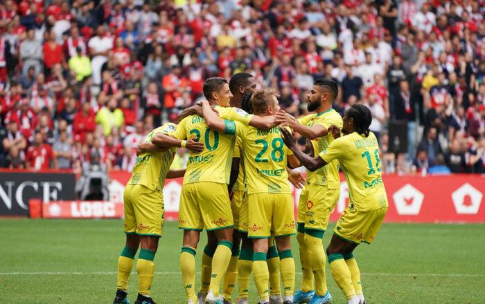Nantes vs Rennes Soccer Betting Tips