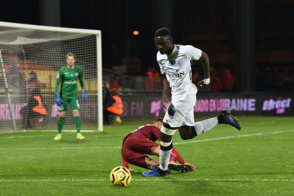 Paris FC vs FC Chambly Soccer Betting Predictions