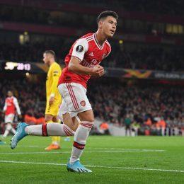 Arsenal vs Guimaraes Betting Tips and Odds