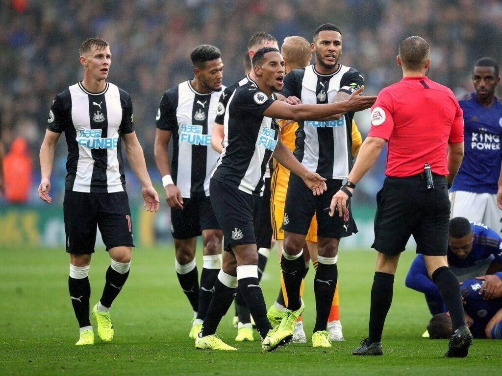 Newcastle vs Wolverhampton Free Betting Tips