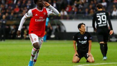 Arsenal vs Eintracht Frankfurt Free Betting Tips