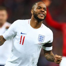 England vs Montenegro Free Betting Tips