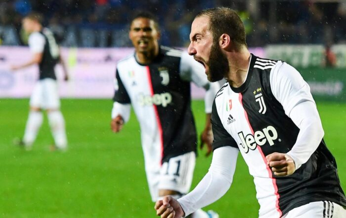 Juventus vs Atletico Madrid Free Betting Tips and Odds