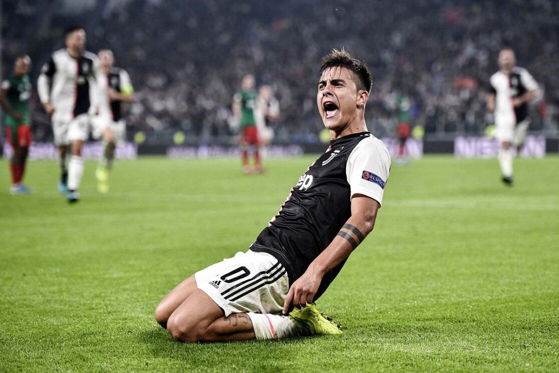 Lokomotiv Moscow vs Juventus Soccer Betting Tips