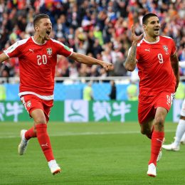 Serbia vs Luxembourg Free Betting Tips