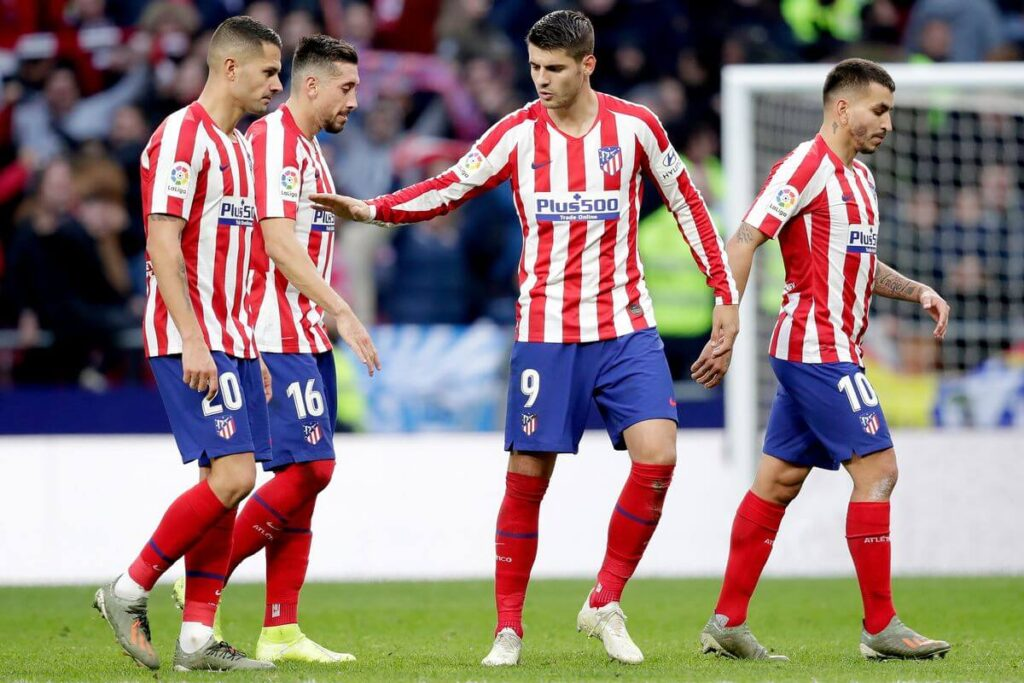 Atletico Madrid vs Lokomotiv Moscow Soccer Betting Picks