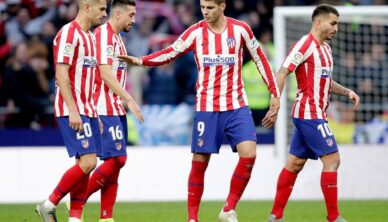 Atletico Madrid vs Lokomotiv Moscow Soccer Betting Picks